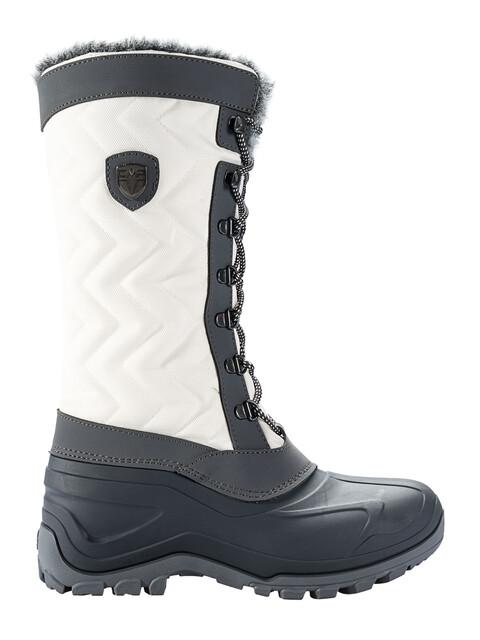 CMP Campagnolo Nietos Støvler Damer hvid